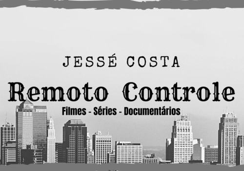 Remoto Controle -Jessé Costa