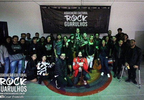 AC Rock Guarulhos