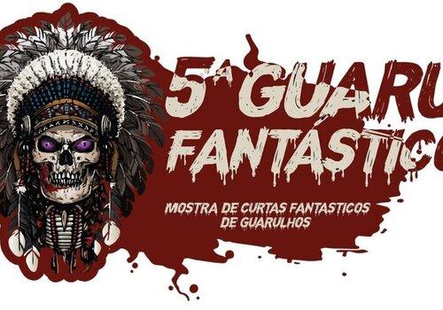 5 ª Mostra Guarufantástico 2021 - Inscrições abertas!