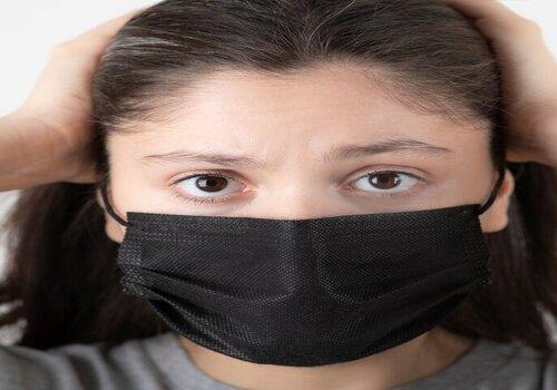 Mulheres na Pandemia