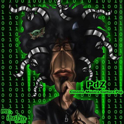 PodcastZinho - Cultura Pop PDZ - Ep 4