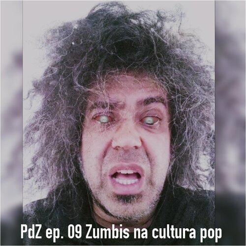 Os zumbis na cultura pop