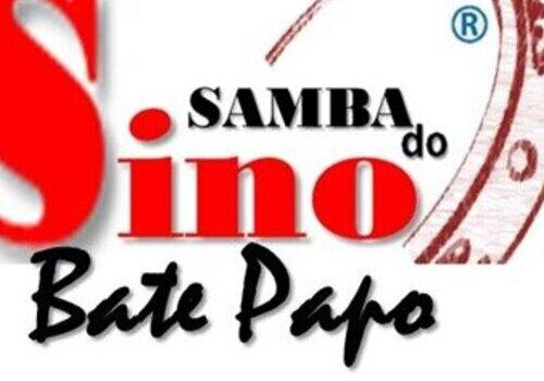 Samba do Sino - Bate Papo