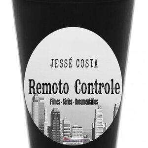 Copo Bucks  - Remoto Controle - Jessé Costa