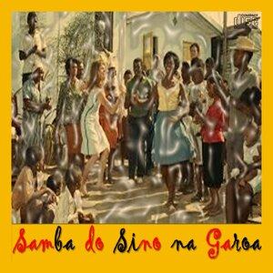 CD Samba do Sino na Garoa