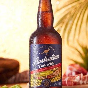 Cerveja Artesanal Hemmer Australian Pale Ale 500 ml