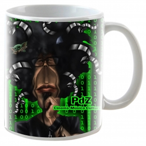 Caneca PDZ - PodcastZinho