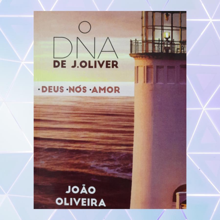 Livro - O DNA de J.OLIVER