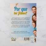 Livro - Por que Ter Filhos? - João Oliveira