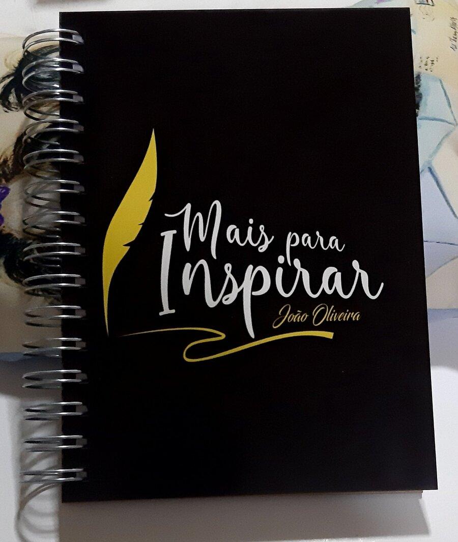 Agenda 2021 '  Mais para Inspirar ' João Oliveira