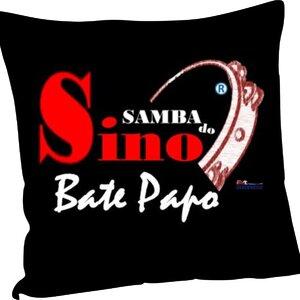 Almofada  - Samba do Sino Bate Papo